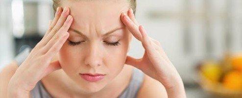 Dor de cabeça ● Como aliviar a dor?