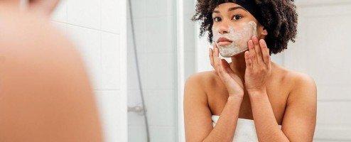 SKINCARE ● Sua pele e a quarentena