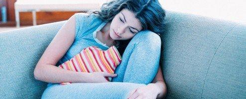 CÓLICAS ● 9 maneiras de diminuir as dores